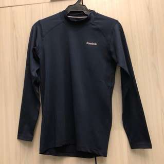 REEBOK Compression Shirt
