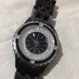 Authwntic baby phat watch