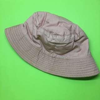 Nude Bucket Hat