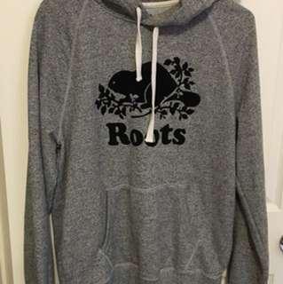 Rooots hoodie! Size medium