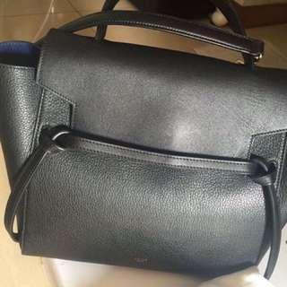 急放Celine mini belt bag