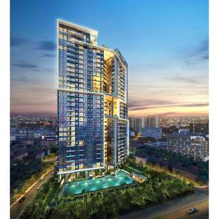 Sturdee Residences Developer Sales