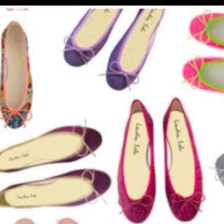 買一送一French Solo鞋38號#手滑買太多#好物任你換😋或直接購買