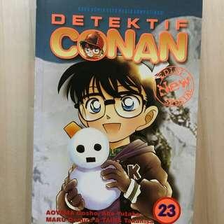 Detective Conan Edisi New Special #23