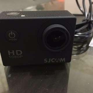 【商品名稱】SKCAM SJ4000運動攝影機
