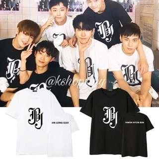 JBJ Member Tee