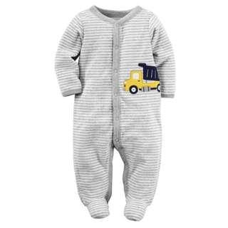 Carter's sleepsuits Pajamas boy