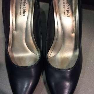 Comfort Plus Office Shoes