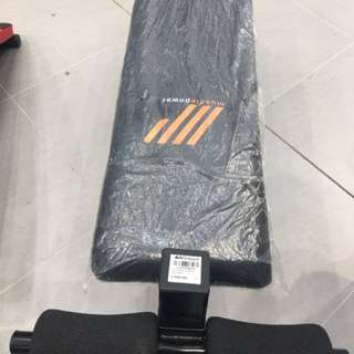 bench type for gym use