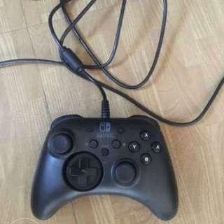 Nintendo Switch Horipad Controller