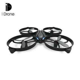 i Drone i3s Mini RC Quadcopter - RTF