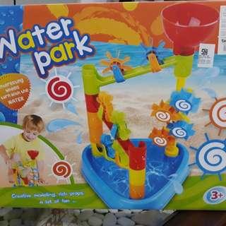 Water park toys (best seller! Di toyskingdom)