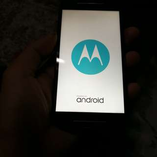 Motoroloa moto g (2nd gen)  ( read & see my carousell other mobile)