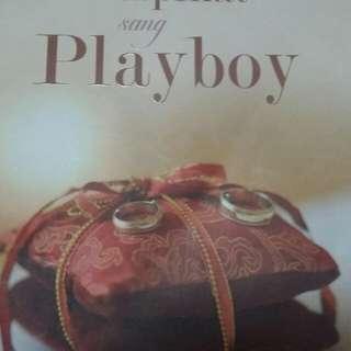 Terpikat sang Playboy by Astrid Zeng
