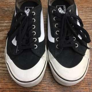🚚 Vans 滑板鞋 US10