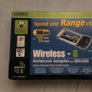 Wireless Extender For Older Laptop