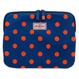 「s.Luu」現貨:Cath Kidston *Button Spot iPad Case 點點iPad保護套