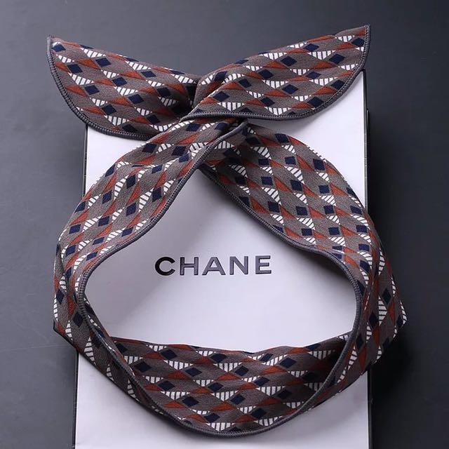 韓國髮帶💕多用途百搭款