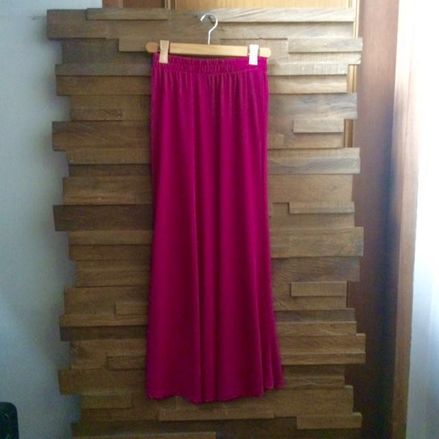 😍 Apartment Eight Floor-Length Long Skirt S/M