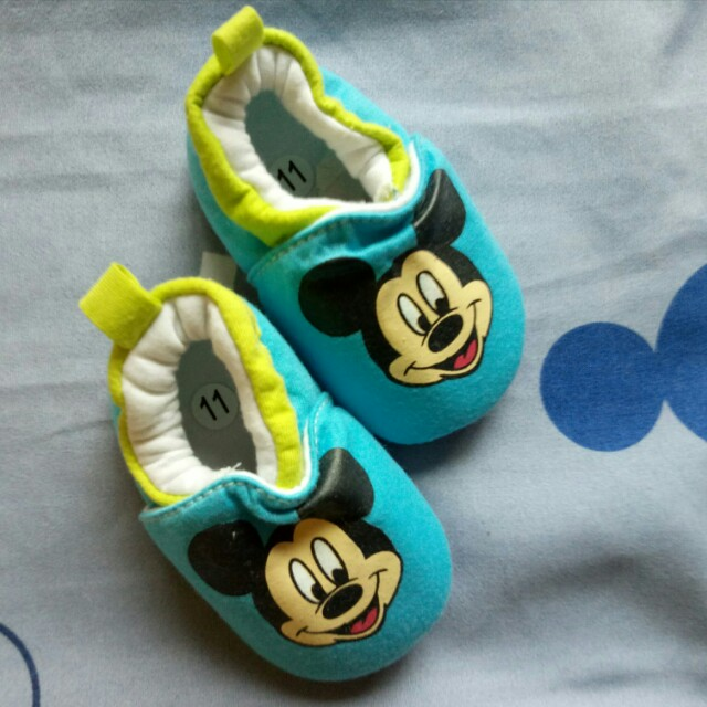 👶👟 baby's shoes
