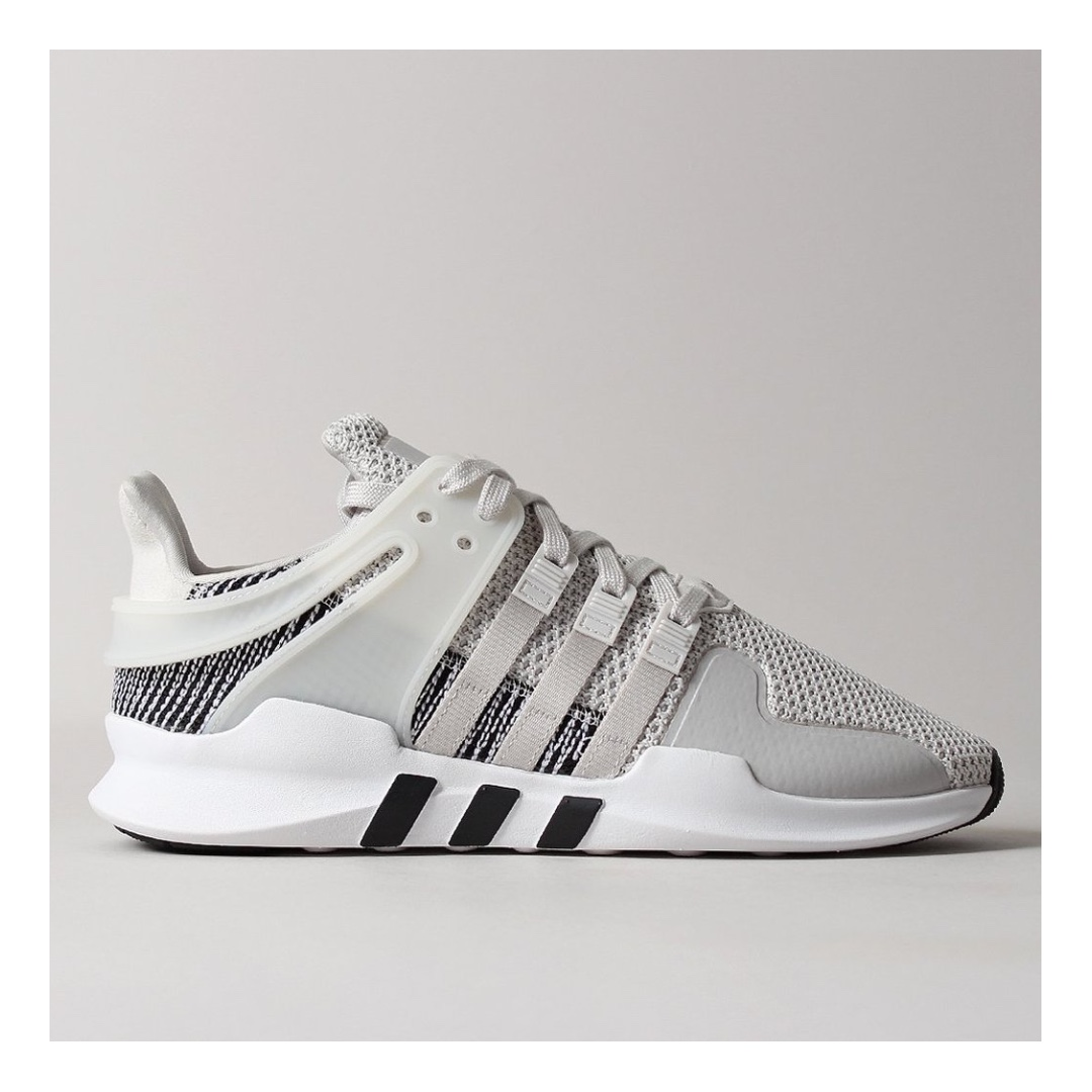 ac473c66280 ( XMAS SPECIAL ) ADIDAS ORIGINALS EQT SUPPORT ADV SHOES – FOOTWEAR WHITE FOOTWEAR  WHITE GREY ONE