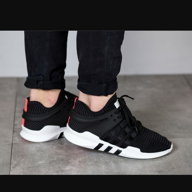 best sneakers 6e431 95dd4 Adidas eqt support adv, Women s Fashion, Shoes on Carousell