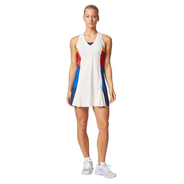 Adidas Tennis Dress Original BNWT Size XS 8-10