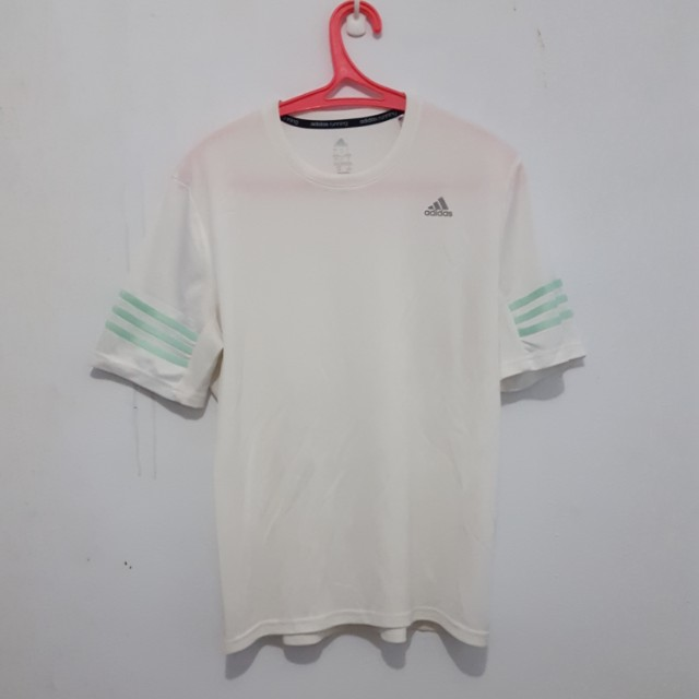 Adidas woman white
