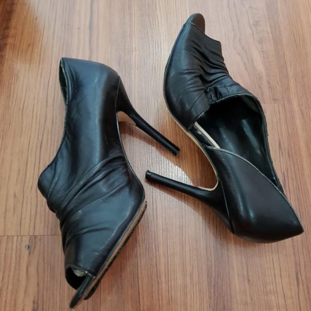 670ee99c0b5 REPRICED!!! Aldo black shoes