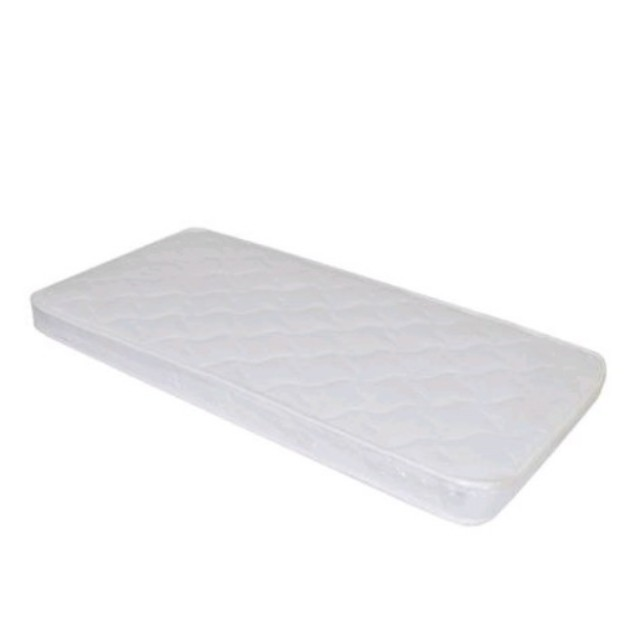 All natural bamboo fibre mattress for baby cot