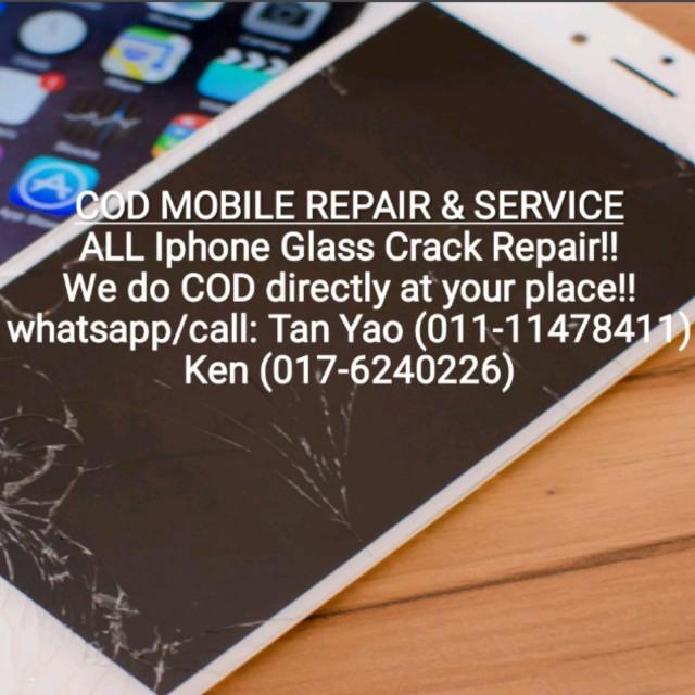 All smartphone repair specialist