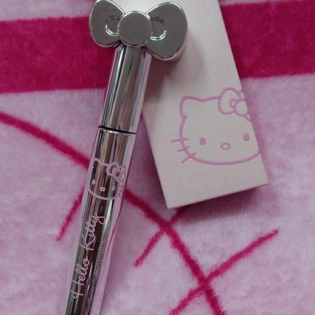 Authentic Hello Kitty Mascara