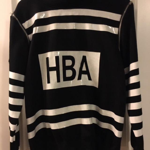 authentic hood by air hoodie FW15