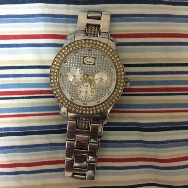Authentic Marc Ecko Watch