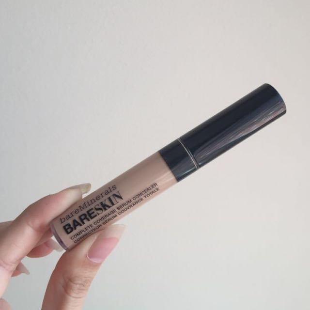 Bare Minerals: Bare Skin Concealer in medium