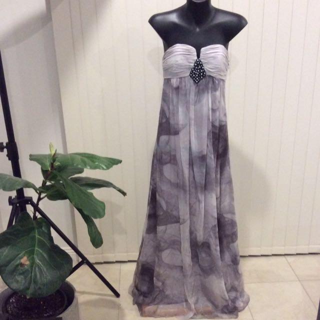 Bariano maxi dress