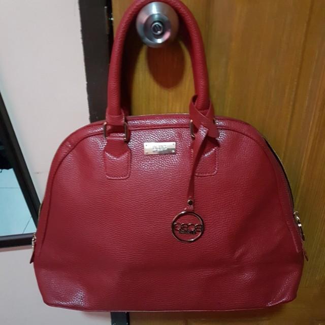 Repriced! BCBG handbag