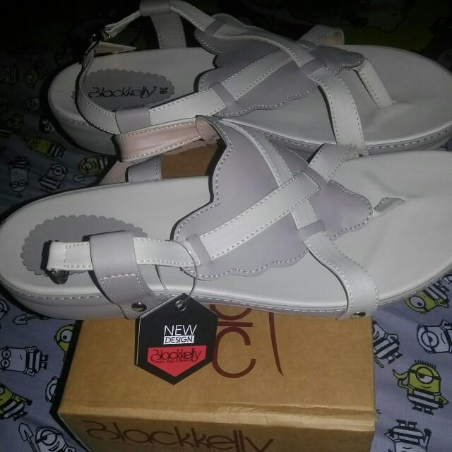 Blackkelly sandal