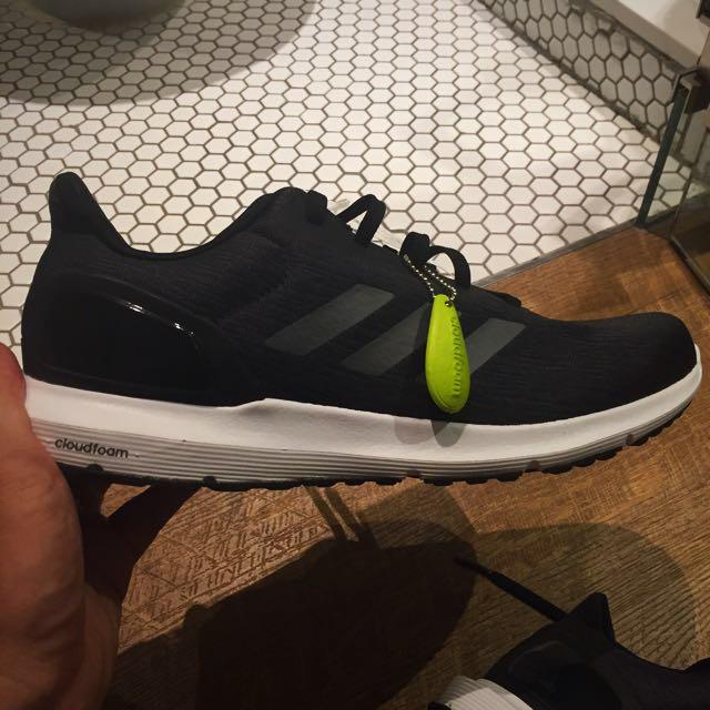Brand New Adidas Cloudfoam Cosmico 2 Scarpe, Sport, Sport Vestiario Per