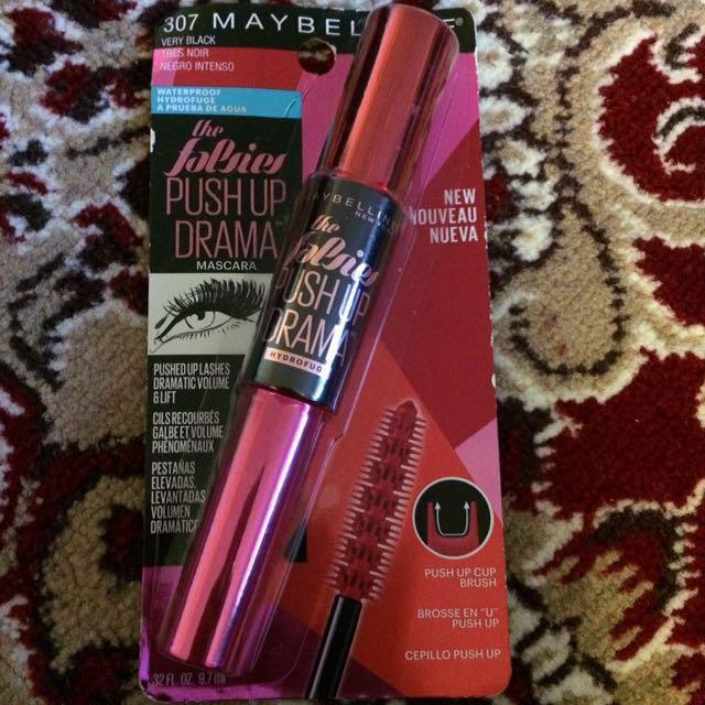 Brand new maybelline mascara