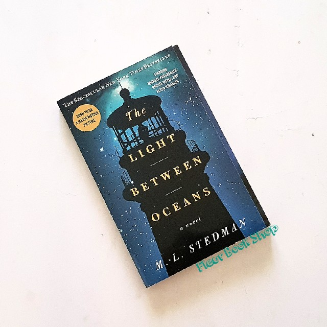 Buku Import | The Light Between The Oceans by M.L. Steadman