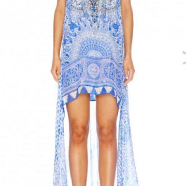 Camilla Bosphorus Dress