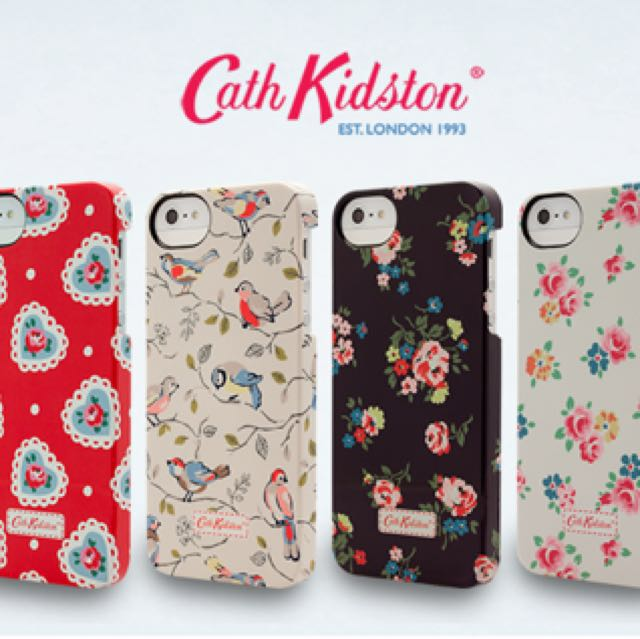 Cath Kidston cases for iPhone b0939d3b7c