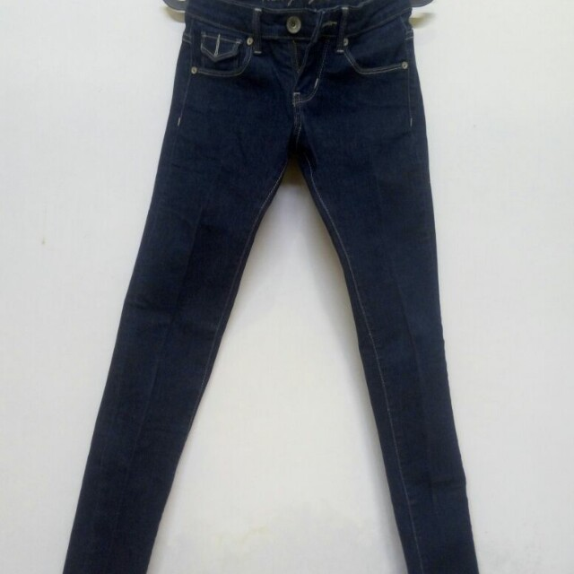 Celana jeans Ninety degrees