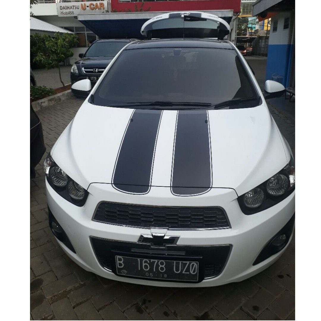 Chevrolet Captiva Ss 14 Bensin Automatic 2012 Tangguh Cars For Sale On Carousell