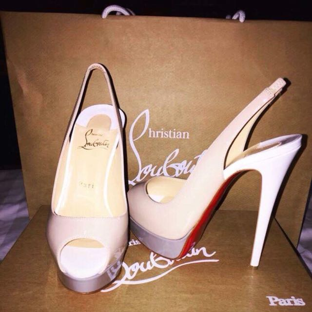 christian louboutin autentic