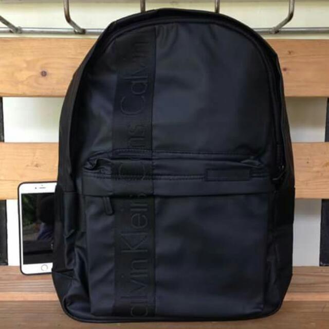 Calvin Klein mens Backpack