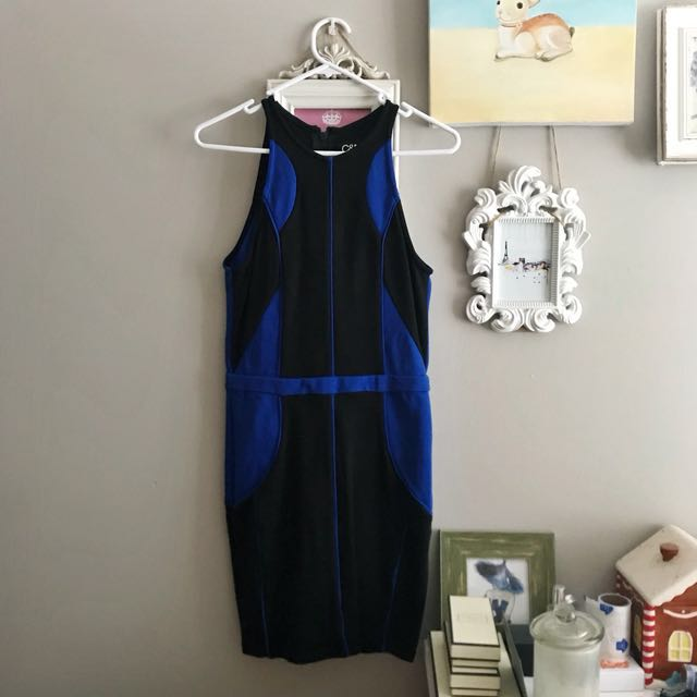C&M by Camilla and Marc Bodycon Dress (Size 8)
