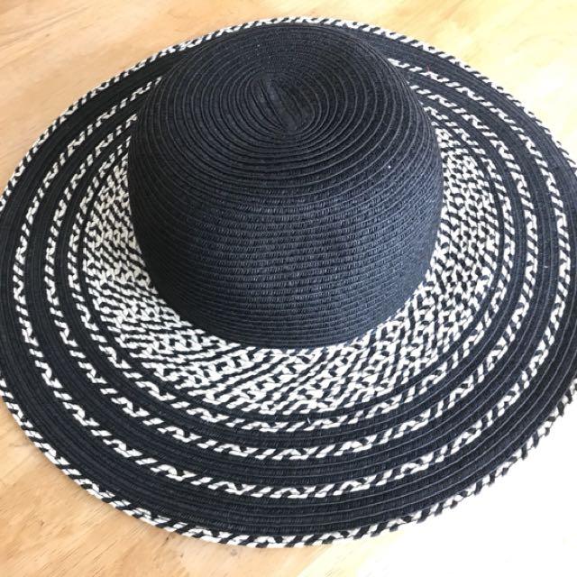 Cotton on summer hat