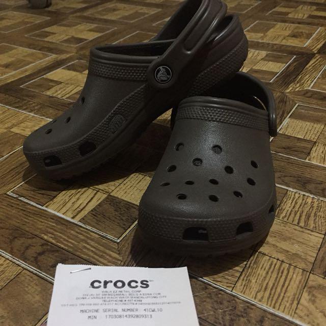 Crocs classic orig